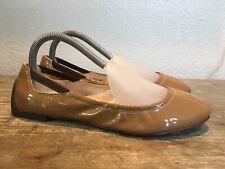 Tsubo Slip On Round Toe Ballet Flats US Size 8