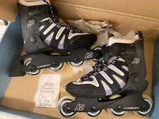 K2 Camano Us Size 7 - Softboot Comfort-Fit Inline Roller Skates