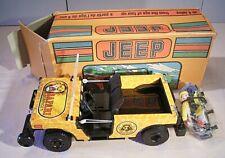 """07 140 MSB """"Jeep Safari (Uhrwerk Antrieb)"""""""