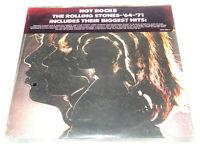 Rolling Stones Hot Rocks 1964-71 Sealed Vinyl Lp USA 1971 Orig London Hype Stick