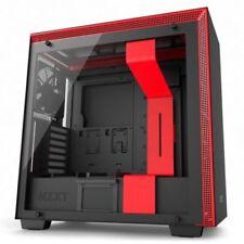 Case nero per prodotti informatici 700W