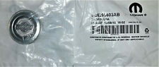 CHRYSLER 300 SRT8 CENTER CAPS / BRAND NEW SEALED IN THE BAG / DISCONTINUED PART!