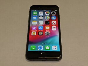 Apple iPhone 8 A1905 64GB Space Gray AT&T Wireless Smartphone/Phone MQ6V2LL/A