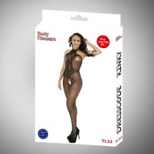 Body Pleasure - Sexy Lingerie - Challenging Body - Sexy Bodystocking - Tl32 -...