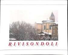 Rivisondoli, Cosimo Savastano, Good Condition Book, ISBN