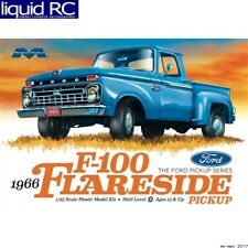 Moebius Models 1232 1/25 Ford F-100 Flareside Pickup