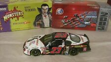 LE Nascar #23 Scott Wimmer Monsters Monte Carlo 124 Scale Diecast 2003    dc1098