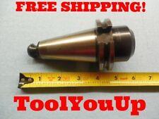 Cat 40 C40 31em1 5237d 516 Id End Mill Tool Holder Machine Shop Tooling