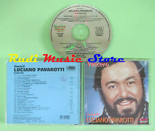 CD LUCIANO PAVAROTTI Greatest hits vincero' italy REPLAY MUSIC(Xi2) no lp mc dvd
