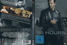 96 HOURS - TAKEN --- Steelbook --- Liam Neeson --- Uncut ---