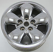 "20"" Dodge Ram 1500 New Chrome Clad Wheel Rim 2167 Free Shipping"