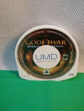 God of War: Ghost of Sparta (Sony PSP, 2010) UMD Only