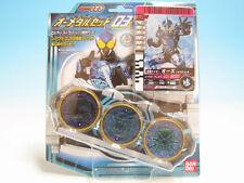 [FROM JAPAN]Kamen Rider OOO O-Medal Set0 3 Bandai