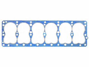 For 1937-1938, 1949-1951 Plymouth Deluxe Head Gasket Felpro 59543NF 1950