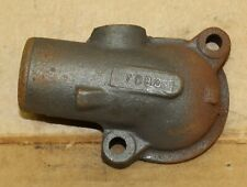 1969-80 Ford Mercury 250cu 4.1L 6cly Water Outlet  Thermostat Housing