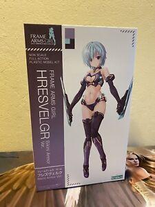 Kotobukiya Frame Arms Girl - HRESVELGR Bikini Armor Version NEW Model Kit