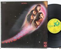 Deep Purple           Fireball          Gat          Insert      NM  # E