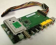 """Signal Tuner Board A190A2-A02-P-T from a Westinghouse LTV19W6 19"""" TV"""