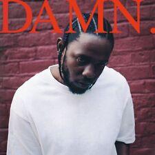 Kendrick Lamar Damn Vinyl LP New 2017