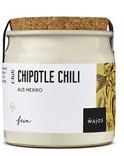 Chipotle Chili aus Mexico - 50 g - Wajos