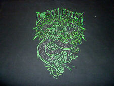 Death Eater Shirt ( Used Size XXL ) Good Condition!!!