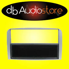 MA/253 Mascherina Autoradio 2 DIN per Alfa GT Cornice Adattatore Vano Radio