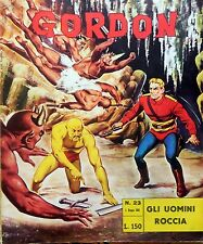 GORDON N.23 1965  FRATELLI SPADA RAYMOND FLASH
