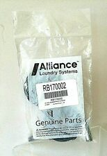 Alliance Laundry Systems Genuine Part RB170002 Dryer Roller Kit NEW Unopened OEM