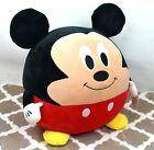 Disney Super Soft Plush Toys - Mickey Mouse