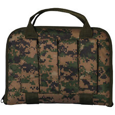 Fox Outdoors Tactical Pistol Case 54-534 - Brand New - Fox Outdoor, Ships Free