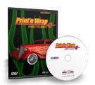 NEW Print´n Wrap - Ghost Flames - Large Format Printing