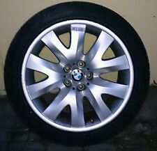 Original BMW 7er E65 E60 E61 E38 F07 Rad 6761555-13 Sternspeiche 9Jx19 Borbet