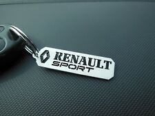 PORTACHIAVI  RENAULT SPORT MEGANE CLIO TWINGO LAGUNA ALPINE RS II III IV F1 R26