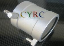 PZ393 cnc en aluminium de refroidissement d'eau veste pour 4060 brushless motor for rc boat