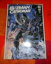 Comics VO DC Black Label BATMAN / CATWOMAN N°3 – Cover Jim Lee - Neuf