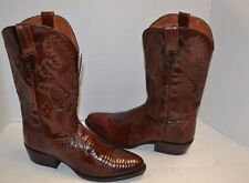 98a34817168 Dan Post Cushioned Cowboy, Western Boots for Men for sale | eBay