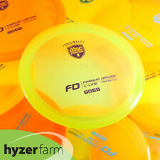 Discmania C-Line Fd *pick your color and weight* Hyzer Farm disc golf driver