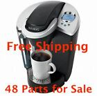 KEURIG K60 SPECIAL EDITION REPLACEMENT PARTS, MULTI-PART LISTING, CHECK IT OUT!!
