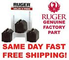 Ruger 90005 10/22 Magazine Value 3 Pack BX-1 22LR 10 Rd SAME DAY FAST FREE SHIP For Sale