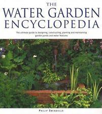 The Water Garden Encyclopedia-ExLibrary
