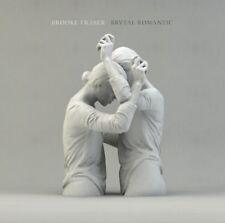 BROOKE FRASER - BRUTAL ROMANTIC  CD NEW+