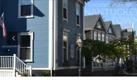 Nantucket, Mass Cape Cod Week Rental 1 BR , 7 Nights January Dates