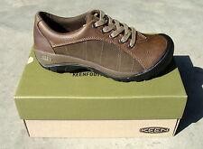 Keen Women's Presidio Shoe - Cascade Brown / Shitake - 10