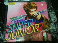 Super Junior Vol. 5 - Mr. Simple (Type A) Donghae Ver. CD NEW Sealed K-POP KPOP