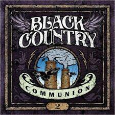 BLACK COUNTRY COMMUNION - 2  [Ltd.Edit.] DIGI-CD