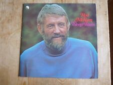 Rod McKuen vinyl LP Sleep Warm EMC3105 UK 1st press 1975 plays VG