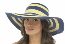 Damen-mit Krempe L Damenhüte & -mützen