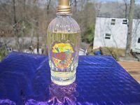 L OCCITANE EAU D'AZUR  MIMOSA EAU DE TOILETTE~4.2 oz SPRAY BOTTLE~~UNBOXED