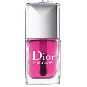 Christian Dior Nail Glow 0.33oz / 10ml NIB