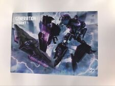 Generation Toy GT-02 IDW Tyrant,In stock!
